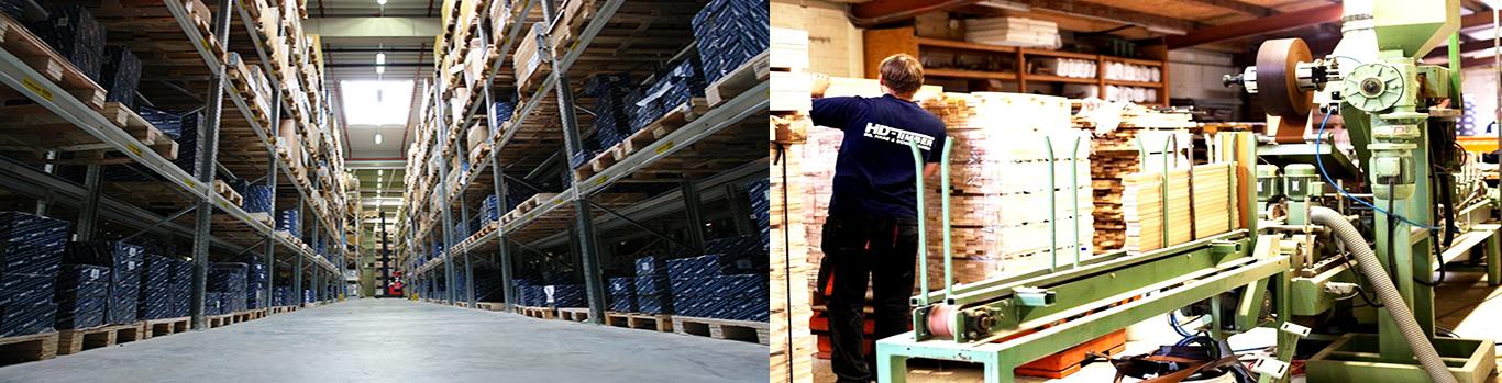 Аренда производственных и складских помещений